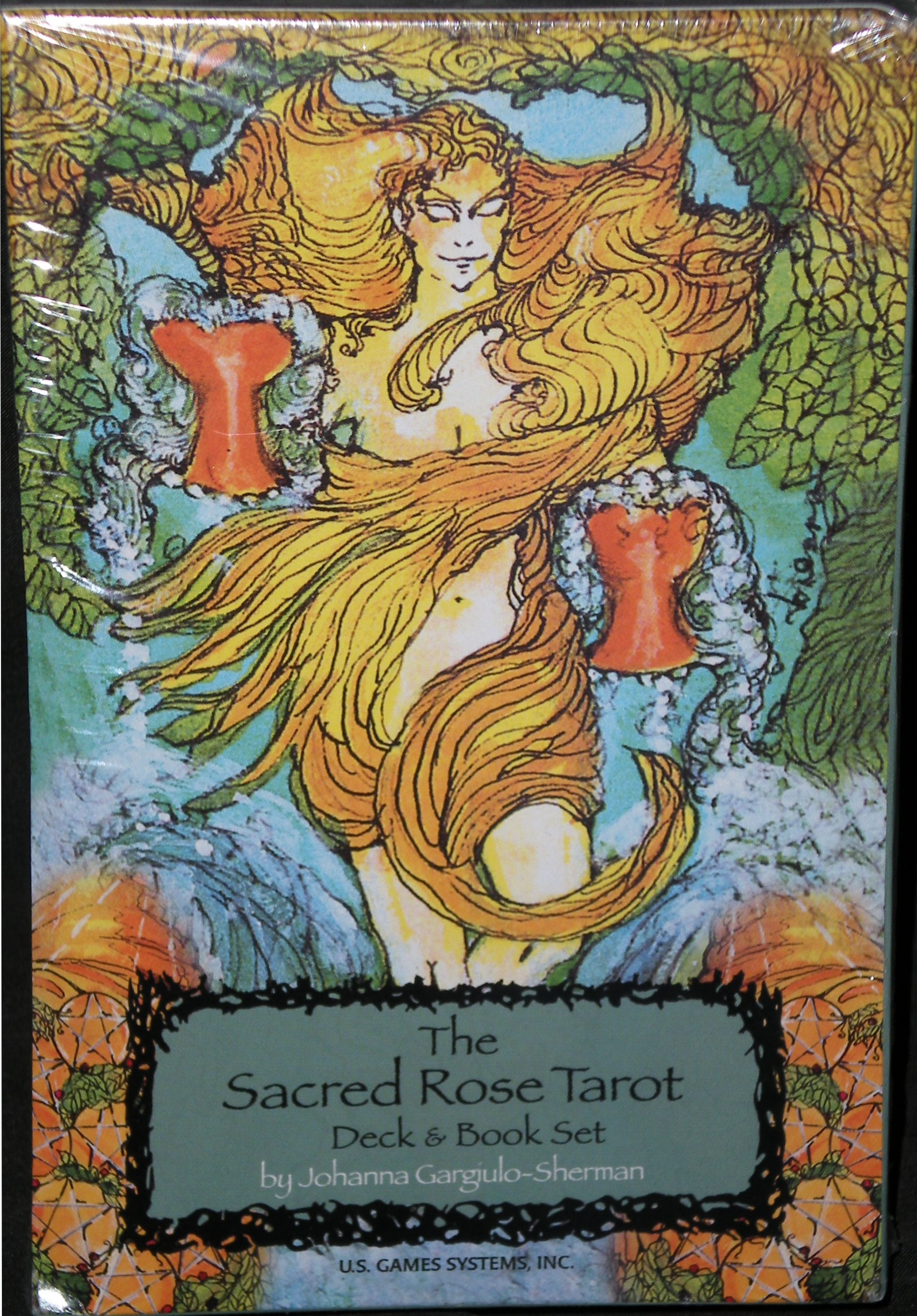 the good tarot a 78 card deck and guidebook